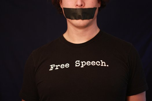 image of Urge Your Member of Congress to Support Free Speech on College Campuses